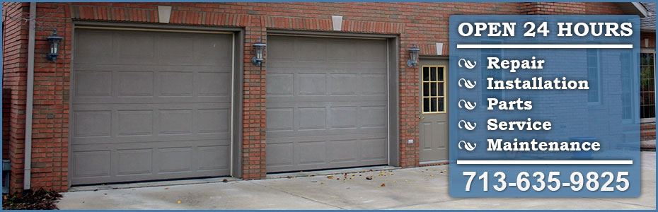 garage door Highlands